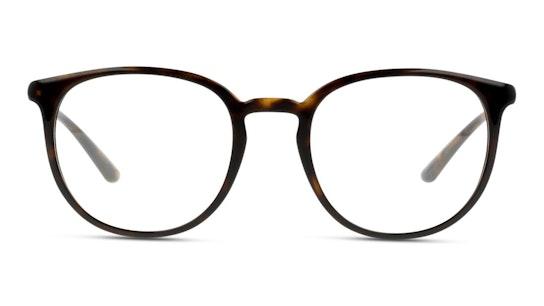DG 5033 Women's Glasses Transparent / Tortoise Shell