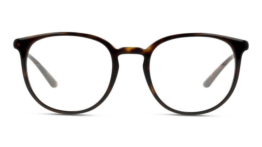 Dolce & Gabbana DG 5033 (502) Glasses Tortoise Shell