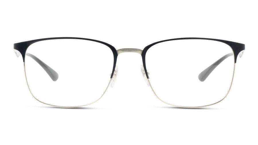 Ray-Ban RX 6421 Men's Glasses Grey
