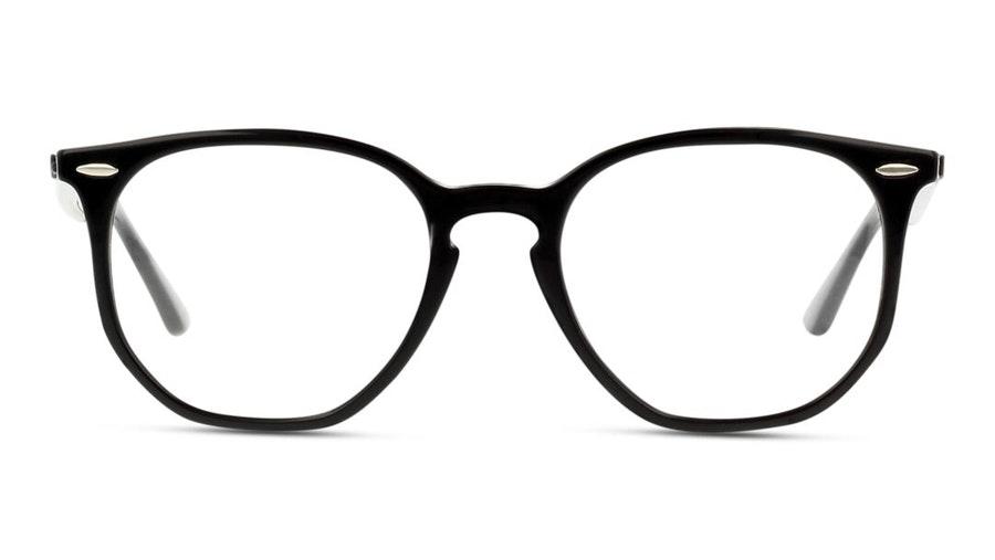 Ray-Ban RX 7151 (2000) Glasses Black