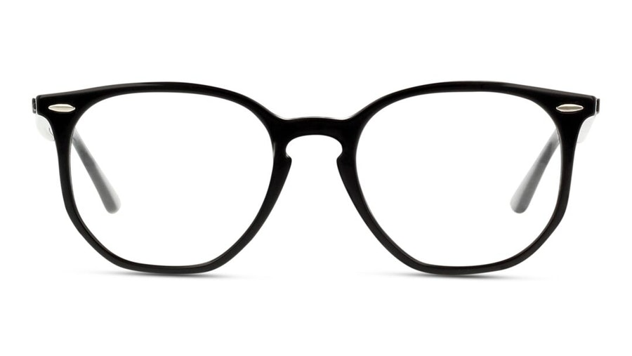 Ray-Ban RX 7151 Men's Glasses Black