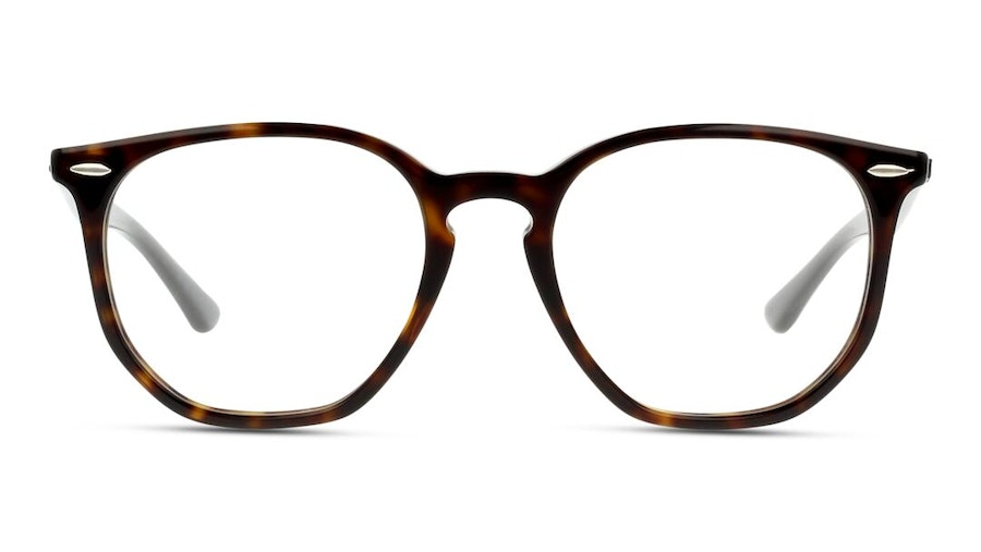 Ray-Ban RX 7151 Women's Glasses Tortoise Shell