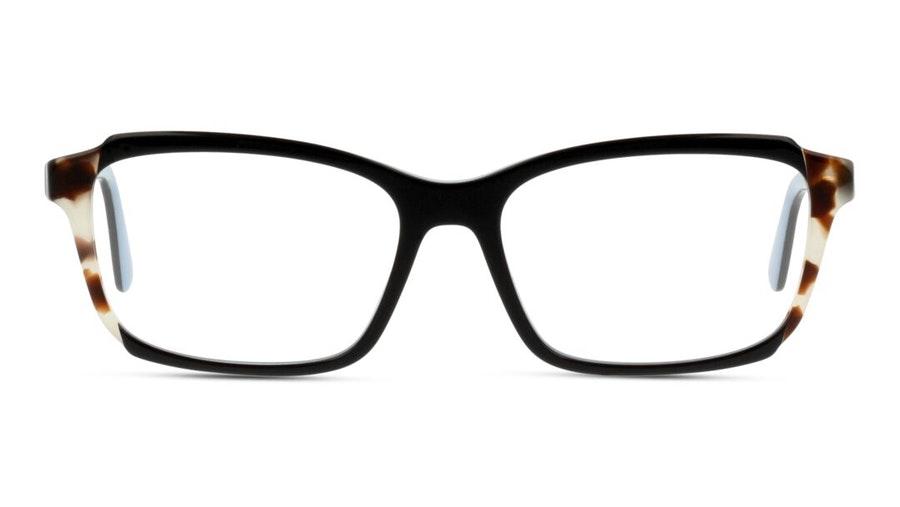 Prada PR 01VV Women's Glasses Black