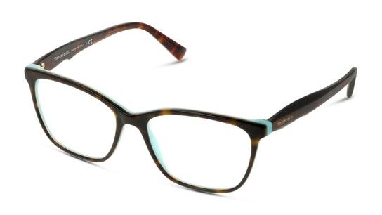 TF 2175 Glasses Transparent / Tortoise Shell
