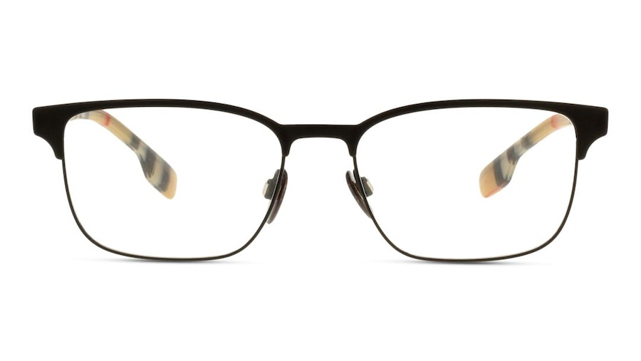Burberry BE 1332 Men's Glasses Black