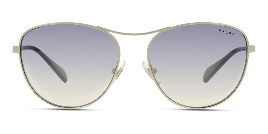 Ralph by Ralph Lauren RA 4126 Women's Sunglasses Grey / Silver
