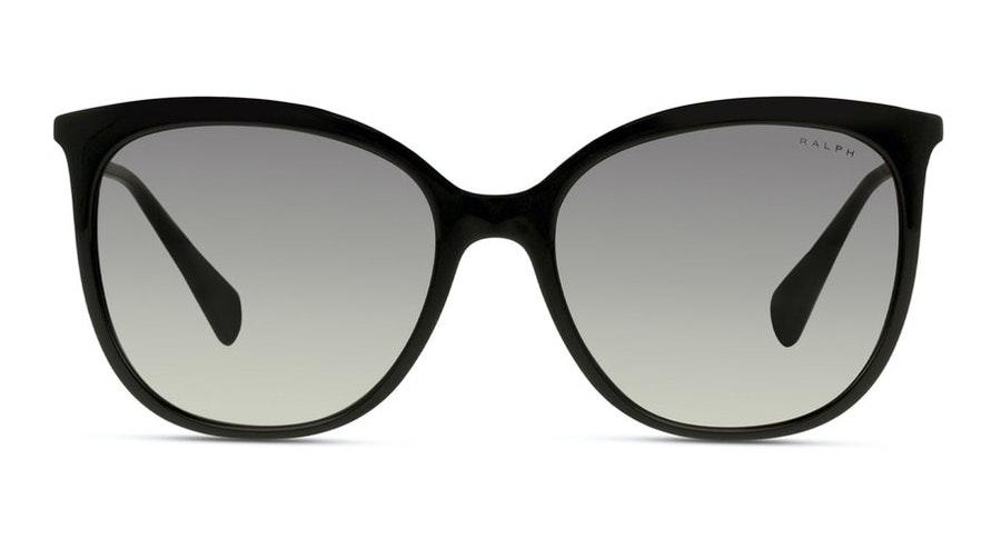 Ralph by Ralph Lauren RA 5248 Women's Sunglasses Grey / Black
