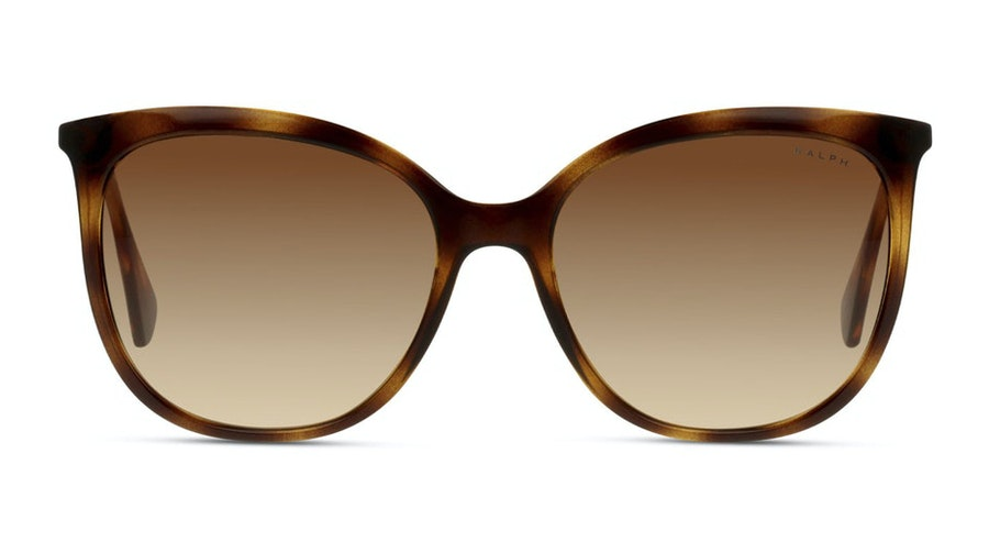 Ralph by Ralph Lauren RA 5248 Women's Sunglasses Brown / Tortoise Shell