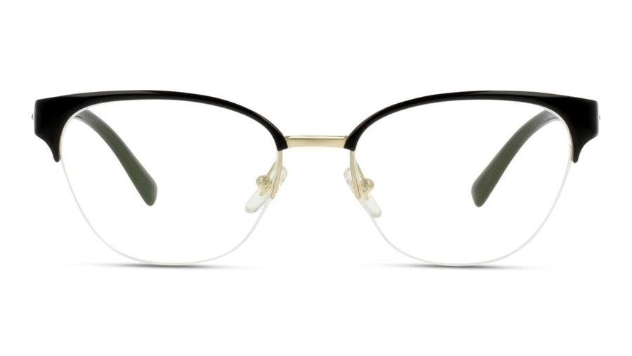 Versace VE 1255B Women's Glasses Gold