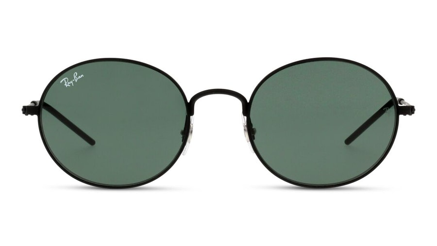Ray-Ban RB 3594 (901471) Sunglasses Black / Black
