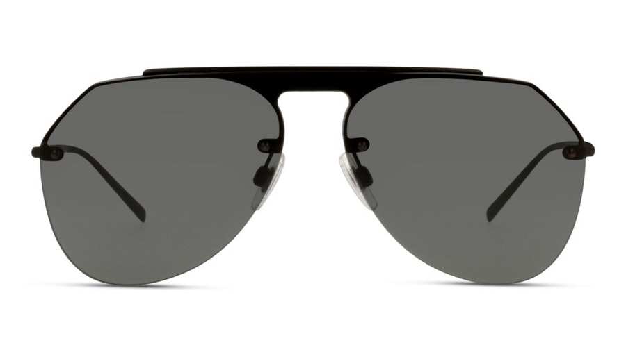 Dolce & Gabbana DG 2213 (110687) Sunglasses Grey / Black