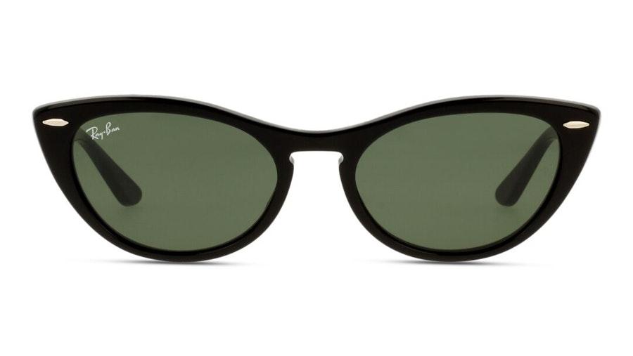 Ray-Ban Nina RB 4314N Sunglasses Green / Black