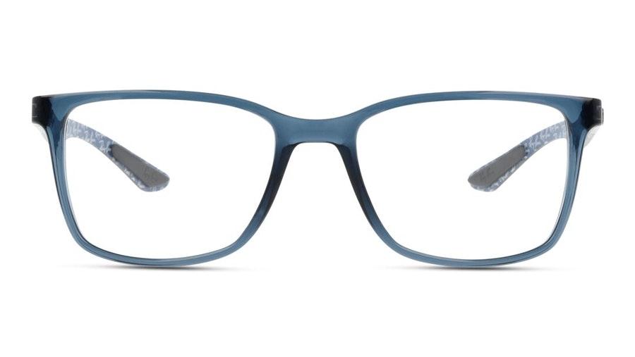 Ray-Ban RX 8905 (5844) Glasses Blue