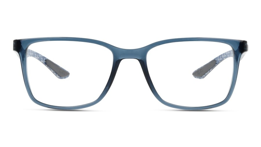 Ray-Ban RX 8905 Men's Glasses Blue
