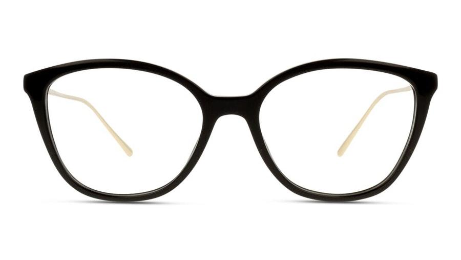 Prada PR 11VV Women's Glasses Black