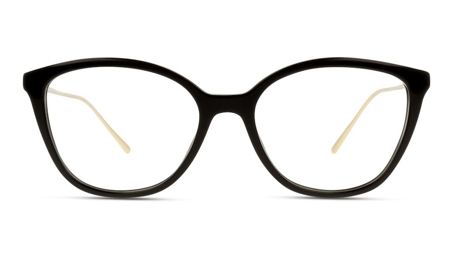 Prada PR 11VV Women's Glasses Black