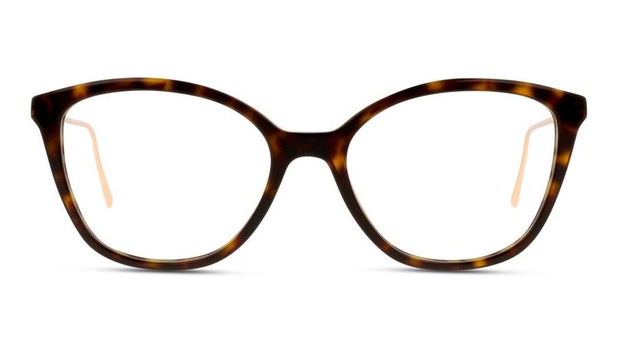 Prada PR 11VV Women's Glasses Brown