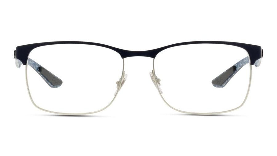 Ray-Ban RX 8416 (3016) Glasses Blue