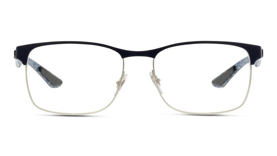 Ray-Ban RX 8416 Women's Glasses Blue