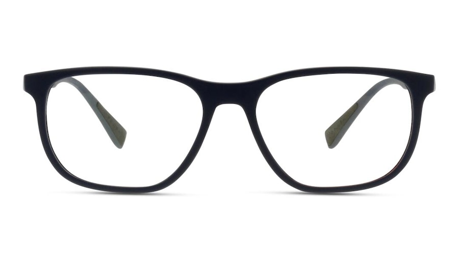 Prada Linea Rossa PS 05LV Men's Glasses Blue