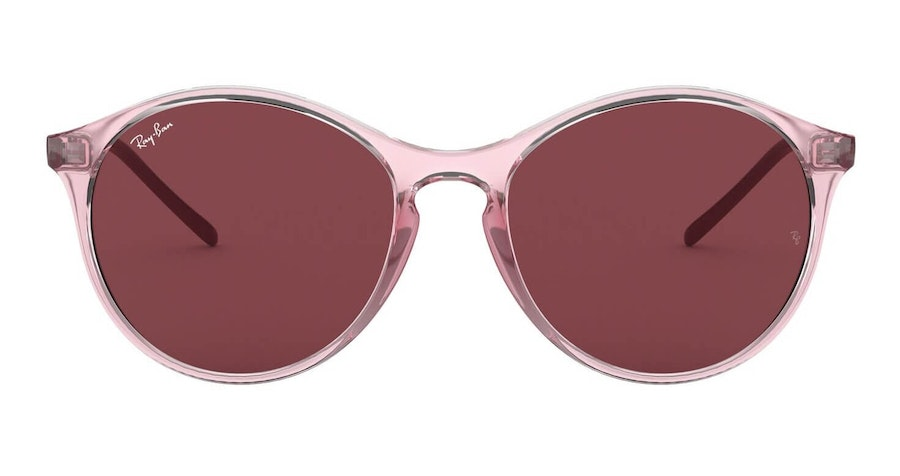 Ray-Ban RB 4371 Women's Sunglasses Pink / Pink