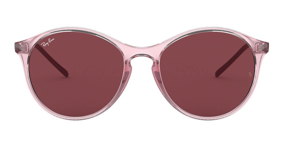 Ray-Ban RB 4371 Women's Sunglasses Pink/Pink
