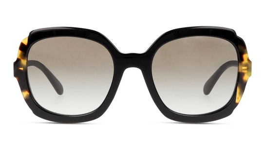 PR 16US Women's Sunglasses Brown / Black