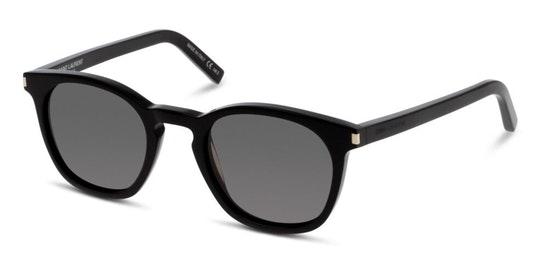 SL 28 Men's Sunglasses Grey / Black