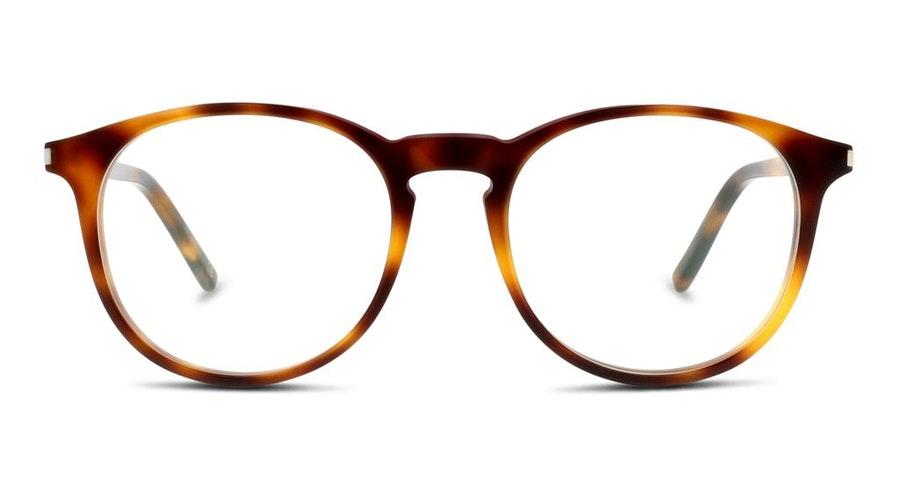 Saint Laurent SL 106 Men's Glasses Tortoise Shell