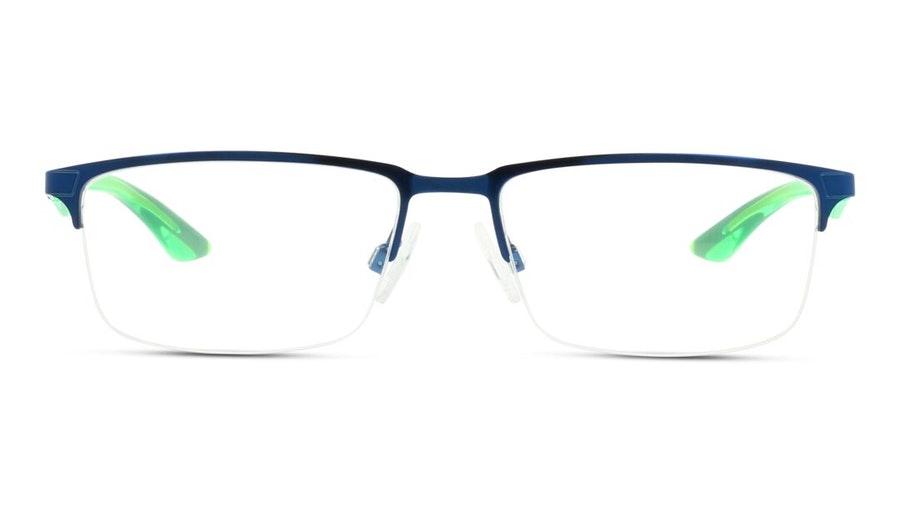 Puma PU 0064O (001) Glasses Blue
