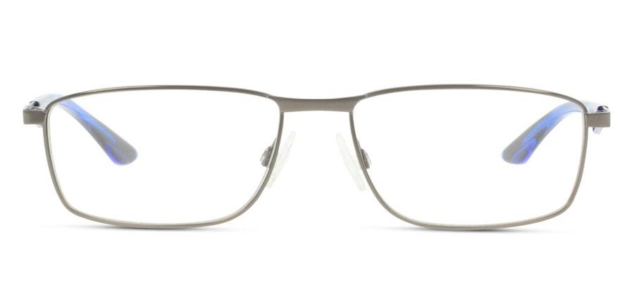 Puma PU 0065O (Large) Men's Glasses Silver