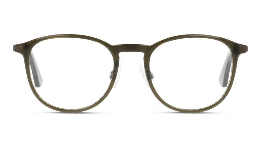 Puma PU 0078O Men's Glasses Black