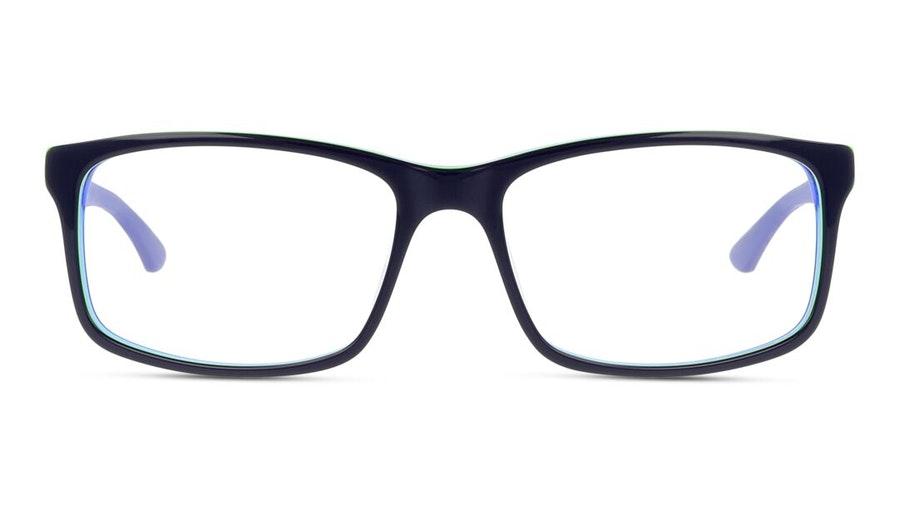 Puma PU 0074O (Large) (006) Glasses Blue