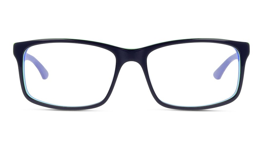 Puma PU 0074O Men's Glasses Blue