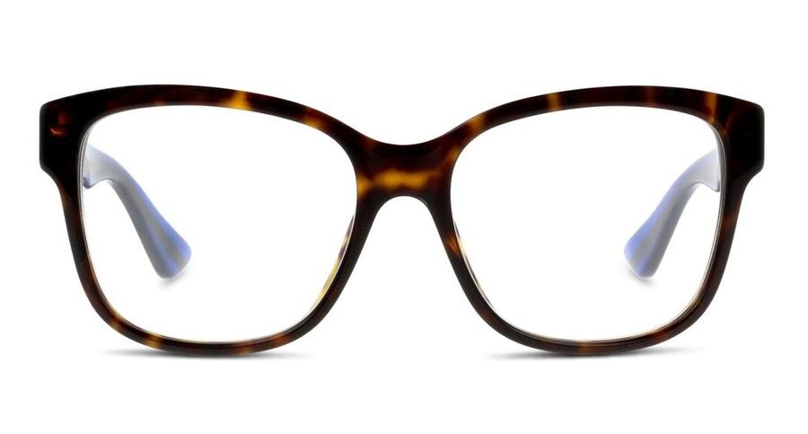 Gucci GG 0038O (003) Glasses Tortoise Shell