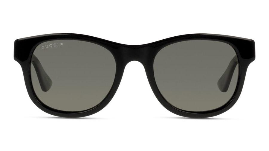 Gucci GG 0003S Men's Sunglasses Grey / Green