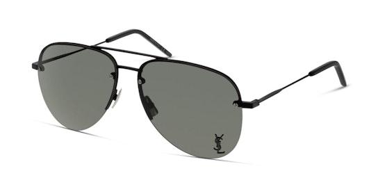 Classic SL 11 M Men's Sunglasses Grey / Black