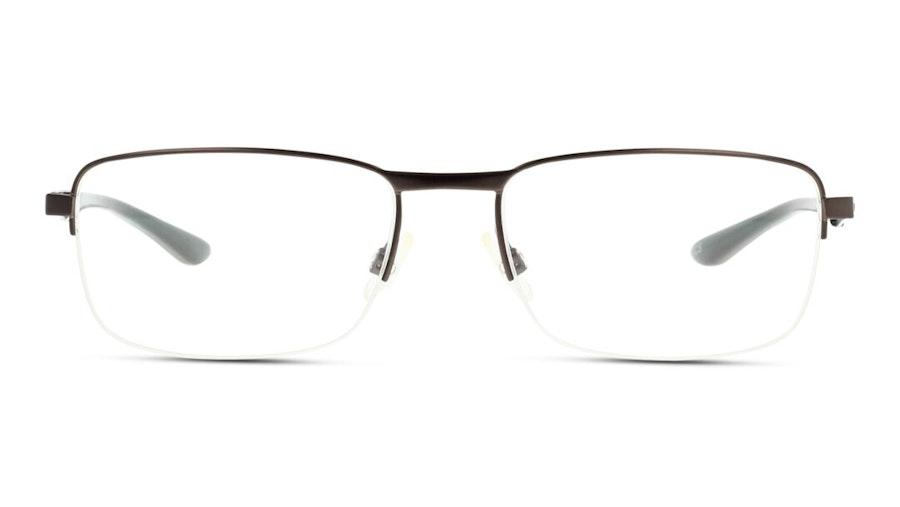 Puma PU 0094O (Large) Men's Glasses Black