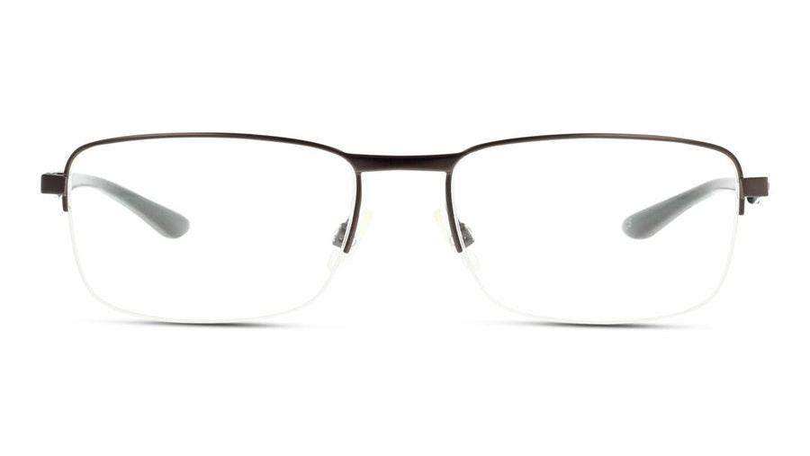 Puma PU 0094O Men's Glasses Black