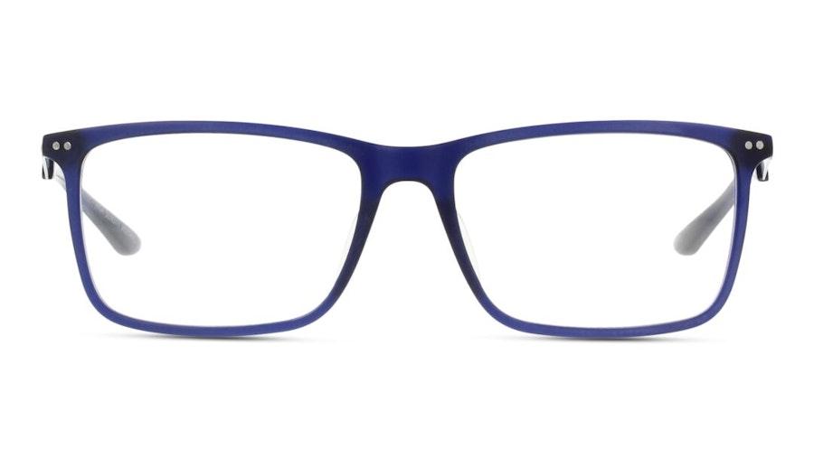 Puma PU 0096O (Large) (010) Glasses Blue