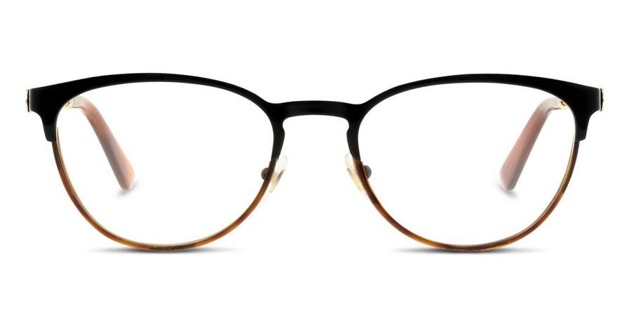 Gucci GG 0134O (003) Glasses Black