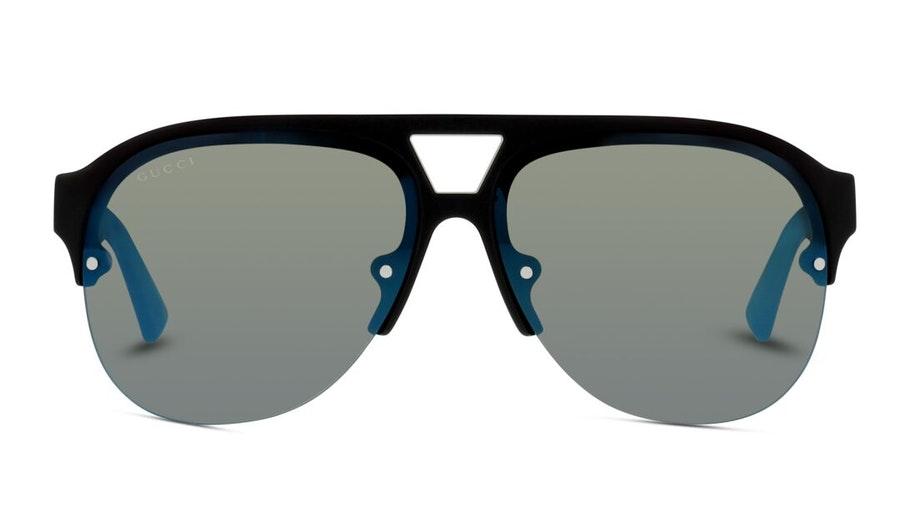 Gucci GG 0170S Men's Sunglasses Blue / Black