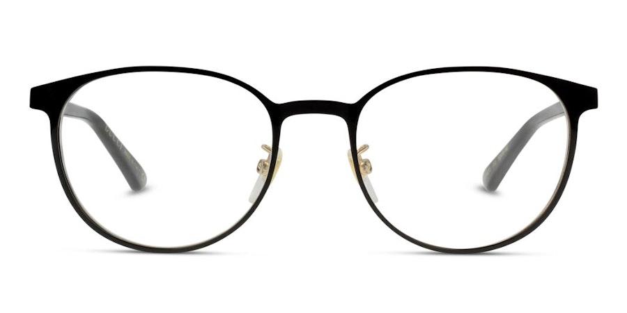 Gucci GG 0293O (002) Glasses Black