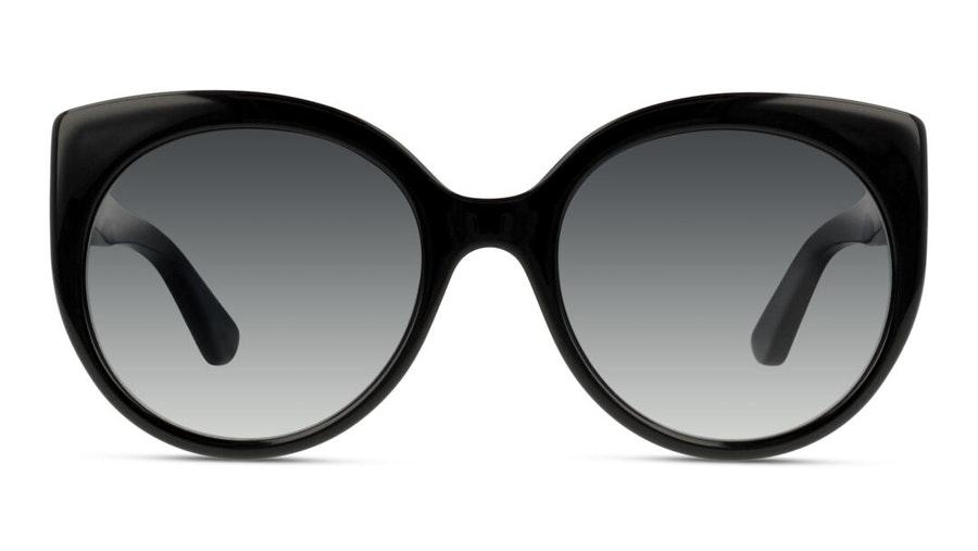 Gucci GG 0325S (001) Sunglasses Grey / Black