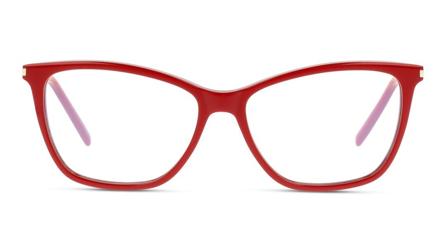 Saint Laurent SL 259 Women's Glasses Red
