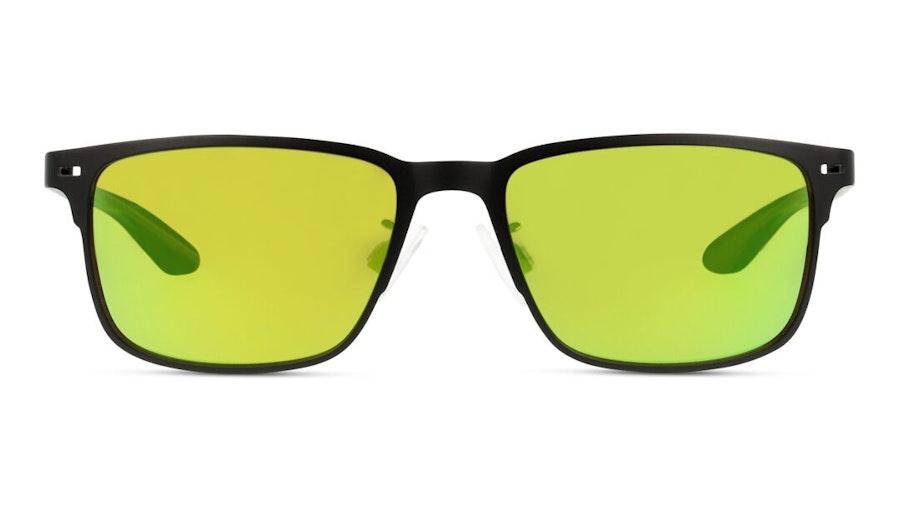 Puma Kids PJ 0036S (002) Children's Sunglasses Brown / Black