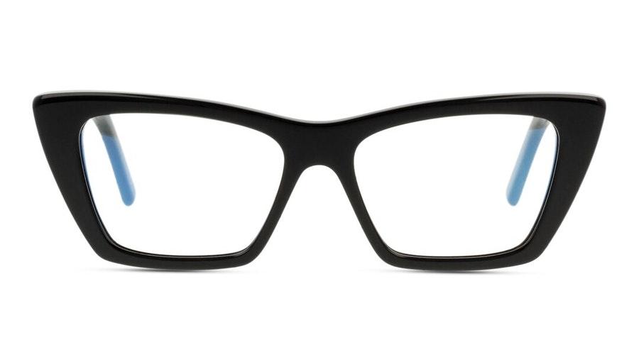 Saint Laurent SL 291 Women's Glasses Black
