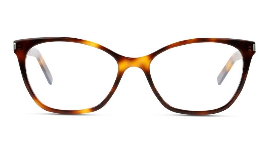 Saint Laurent Slim SL 287 Women's Glasses Tortoise Shell