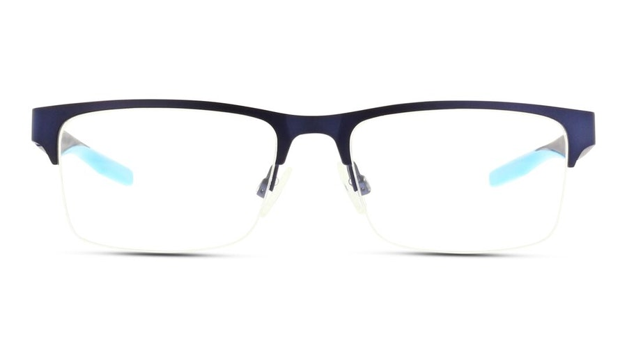 Puma PU 0233O (Large) (002) Glasses Navy
