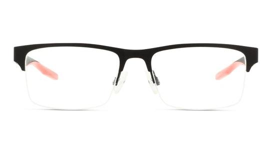 PU 0233O (Large) Men's Glasses Transparent / Black